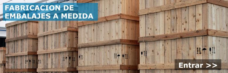 Reciclaje de maderas usadas recupalet codina es una - Reciclaje de maderas usadas ...