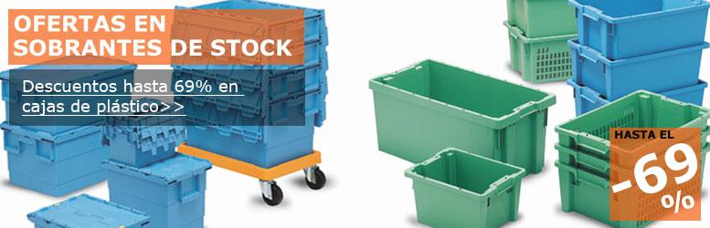 Cajas de pl stico contenedores metalicos y de plastico - Contenedores metalicos apilables ...