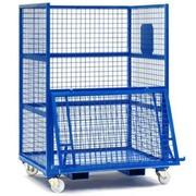 Roll Container Malla 150x800x120