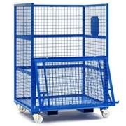 Roll Container Malla 150x100x120