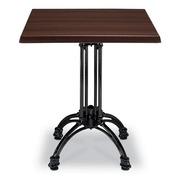 Mesa en Aluminio Fundido Mod.362