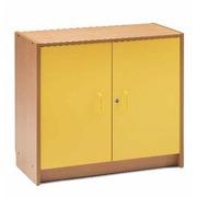 Armario con Estantes y Puertas Ref. 6204