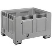 Contenedor de Plastico Big Box 100x120x79
