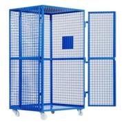 Roll Container Antihurto