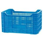 Caja Plastica Agricola Mod.12C