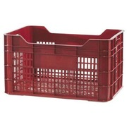 Caja Plastica Agricola Mod.20C