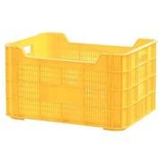Caja Plastica Agricola Mod.BC.D