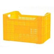 Caja Plastica Agricola Mod.JC.V