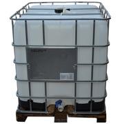 Contenedor usado IBC Liquido Lavado