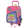Carro Desmontable Grande A-2 Little Pet Shop Peace