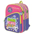Mochila Doble Cuerpo-2 Little Pet Shop Peace
