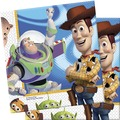Pack 20 Servilletas Toy Story
