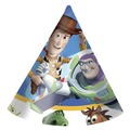 Pack 6 Sombreritos Toy Story