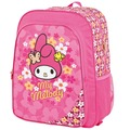 Mochila Adaptable Carro G2 My Melody Smile