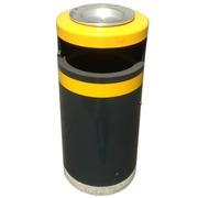 Contenedor Metalico para Envases 50x107cm