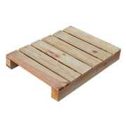Palet 80 x 60 para Muebles Tipo 2 Ref.PMC8060