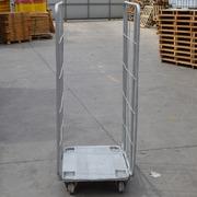 Roll Metálico Usado 68 x 80 x 165 cm