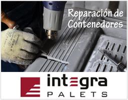 Reparacion de contenedores
