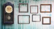 Cuadros y espejos