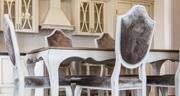 Conjuntos mesas y sillas