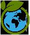 Icono ahorro de residuos
