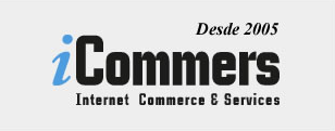iCommers - Internet commerce and services