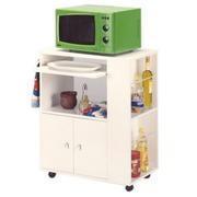 Mueble auxiliar cocina muebles venta para la casa y for Mueble auxiliar microondas