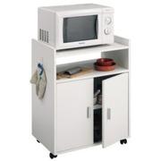 Mueble Microondas + 2 Puertas Modelo 9420