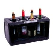 Vinoteca 4 Botellas Mod.OW004