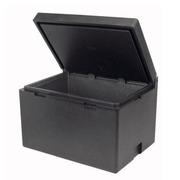 Contenedor Isotérmico CARGO-BOX