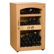 Climatizador Vinos 75 Botellas Mod. Legio