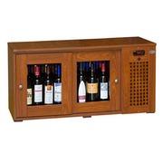 Climatizador Vinos 26 Botellas Mod. Honoris
