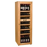 Climatizador Vinos 250 Botellas Mod.Nobilis