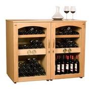 Climatizador Vinos 150 Botellas Mod. Milenium
