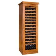 Climatizador Vinos 165 Botellas Mod. Magnus