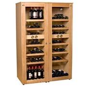 Climatizador Vinos 500 Botellas Mod. Emporio
