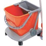 Carro de limpieza Mikro1 Ref.91001