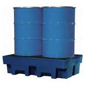 Cubeto Polietileno 2 Bidones Ref.Ref.PP2