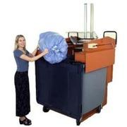 Prensa Compactadora Residuos Mod. 4100