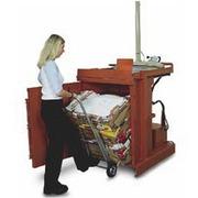 Prensa Compactadora Mod. 5010-E