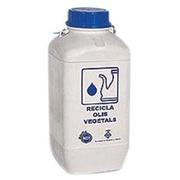 Botella para Aceites RD.005