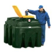 Tanques Doble Pared Aceites Usados