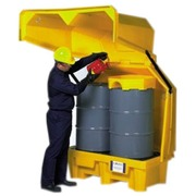 Armario Almacenamiento HDPE Ref.52021