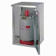 Armarios para Botellas de Gases Mod. L.10185