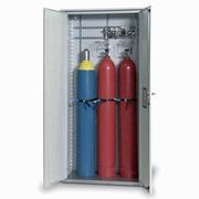 Armario para Botellas de Gases Mod.LG.215.100