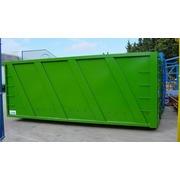 Contenedores Cuadrados MOD P-2 para residuos