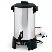 Cafetera Aluminio West Bend Mod.WB 36