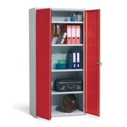 Armario Oficina Puertas Batientes Modelo Ref.SN