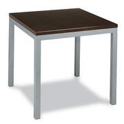 Mesa en Tubo de Aluminio Mod.413