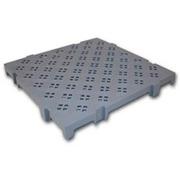 Loseta Antideslizante LLDPE Modelo C50-50L